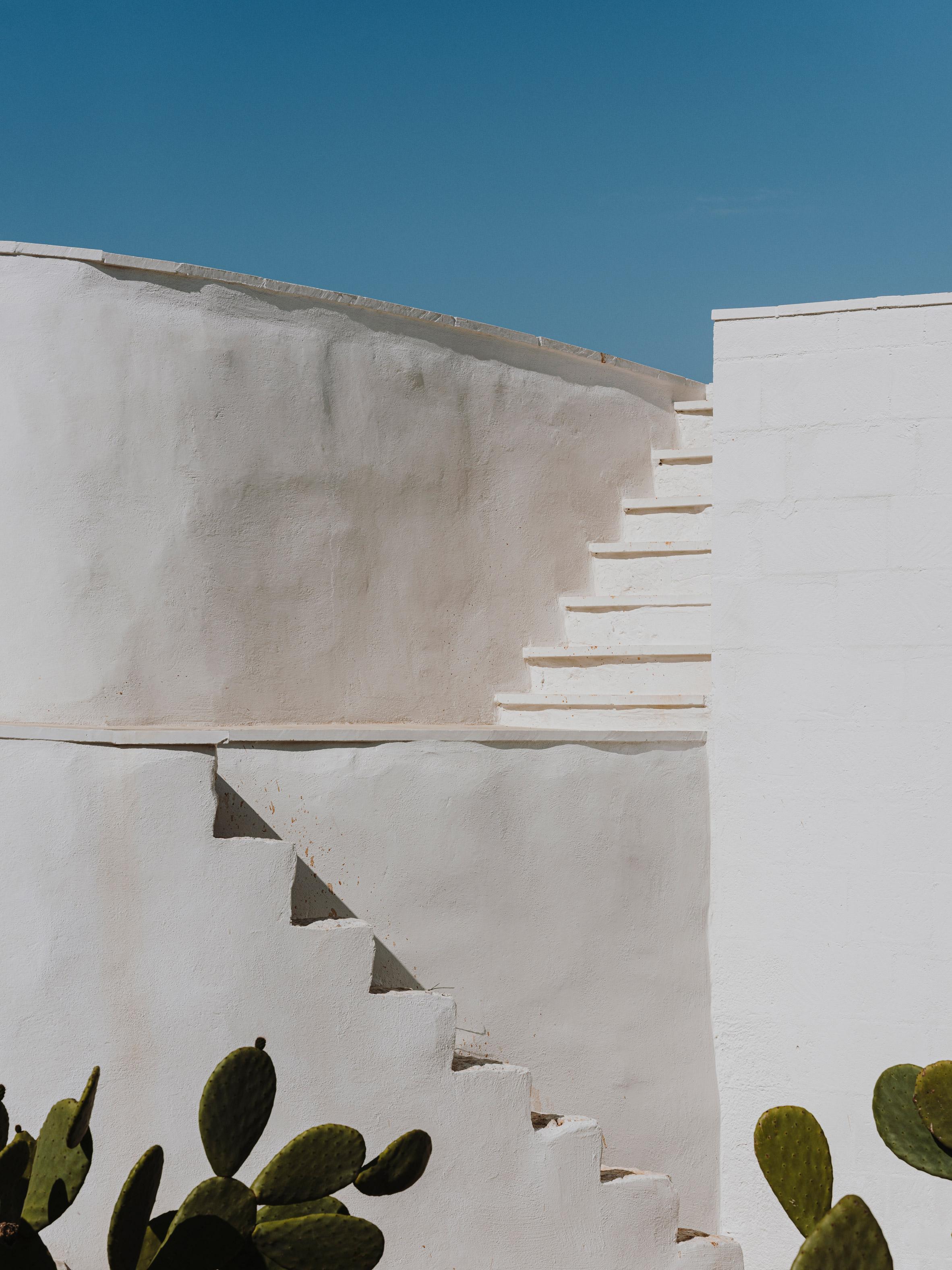 עיצוב עכשווי של בתים איטלקיים