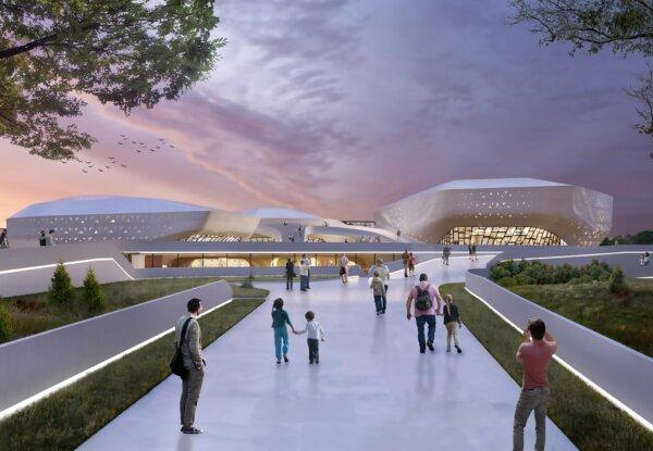 מפגש 26: מטא-סיטי: אנשים, חברה, ארכיטקטורה
