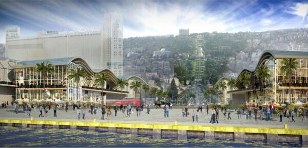 מפגש 25: חיפה מתעוררת? מקומות בילוי בועטים בעיר התחתית ומהפך אורבני בנמל הישן