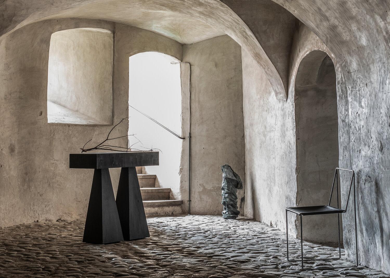 האובייקטים של Lucas Morten