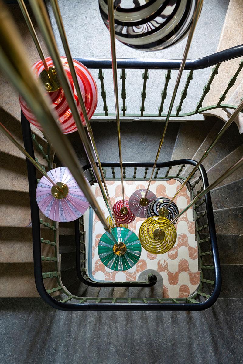דירה פיוטית בליון Lyon, צרפת