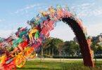 מפגש 28: אמנות בחלל ובמרחב האדריכלי הציבורי