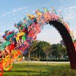 מפגש 28: אמנות לכולם – בחלל ובמרחב האדריכלי הציבורי
