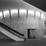 מפגש 30: צורה ותפקוד באדריכלות של שמעון פובזנר וגידי פובזנר
