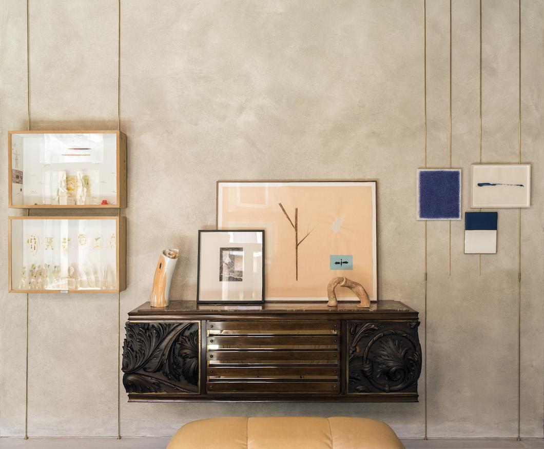Casa Campo: לראות גונדולות בתעלת ונציה מחדר השינה