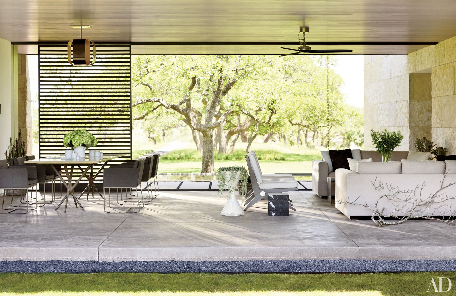 המדריך המקוצר והמצולם לעיצוב רצפות בטון