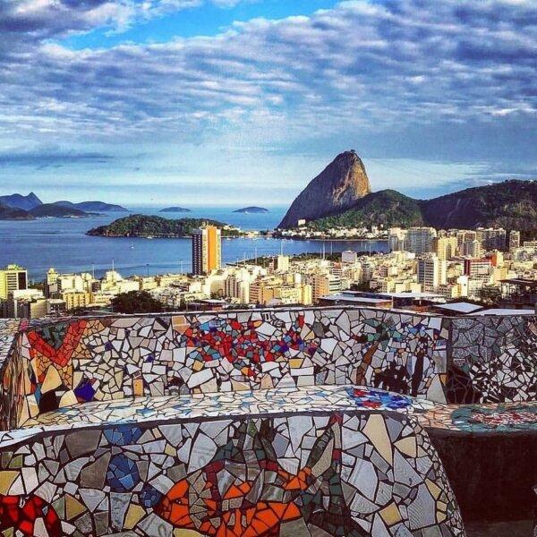 המקום המדליק ביותר לג'אז: The Maze Rio