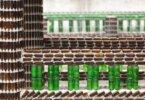 אדריכלות בת קיימא: בתים מבקבוקי בירה