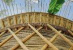 מלון במסורת המאיה:kan tulum בג'ונגל במקסיקו