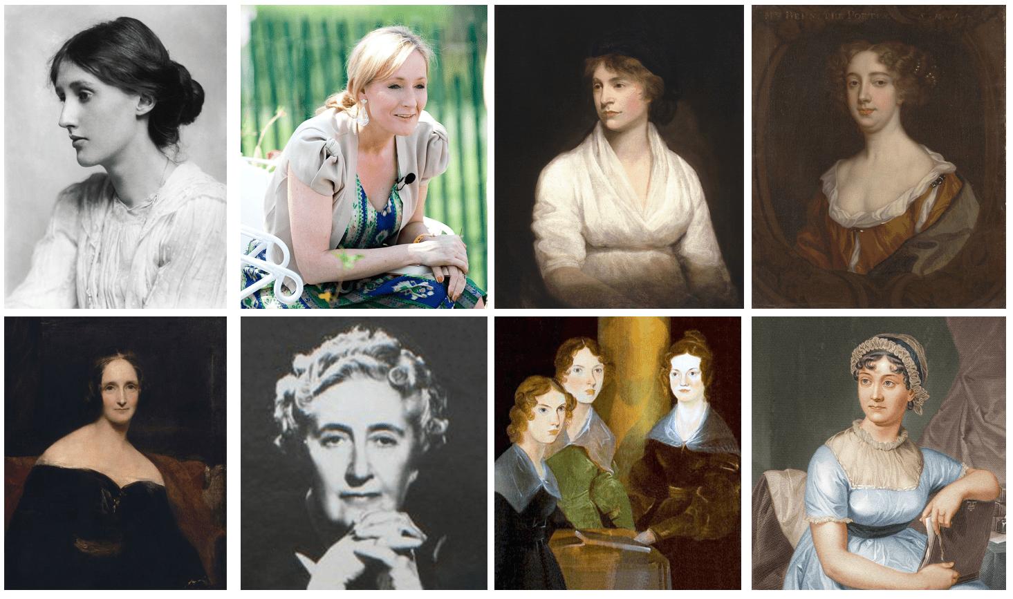 האם נשים סופרות טובות יותר מגברים