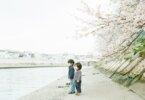 אודה לילדות:Haru and Mina מאת הידאקי חמדה