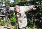 האינסטגרם השובב של Kimiko Nishimoto בת ה-90