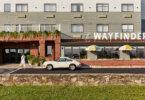 מלון Wayfinder ברוד איילנד